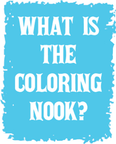 About the Coloring Nook