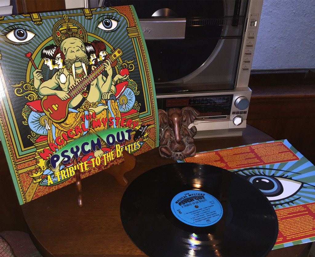 Magical Mystery Psych Out: Tribute to the Beatles